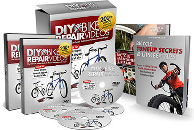 Diy Bike Repair Videos Course