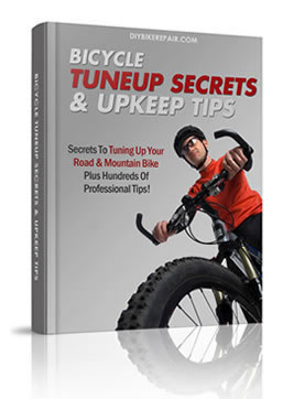Bicycle TuneUp Secrets and Upkeep Tips
